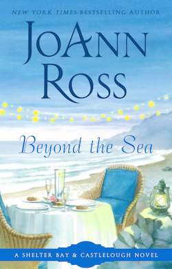 Beyond the Sea (Shelter Bay Series) by JoAnn Ross