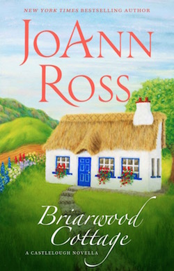Briarwood Cottage (Castlelough Series) by JoAnn Ross