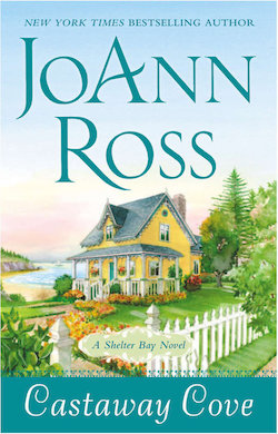 Castaway Cove (Shelter Bay Series) by JoAnn Ross