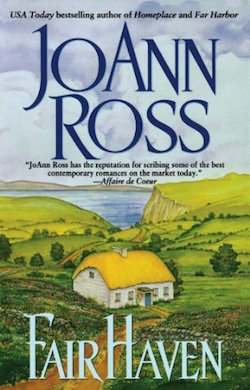 Fair Haven (Castlelough Series) by JoAnn Ross