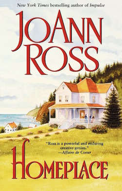 Homeplace (Coldwater Cove Series) by JoAnn Ross