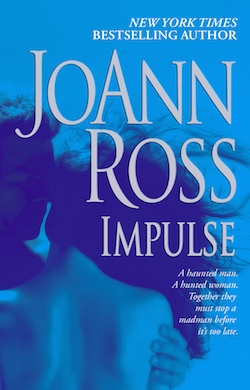 Impulse (Romantic Suspense) by JoAnn Ross