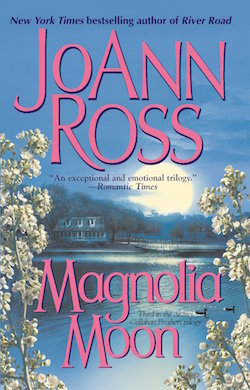 Magnolia Moon (Callahan Brother Series) by JoAnn Ross
