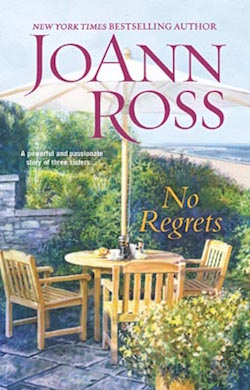 No Regrets by JoAnn Ross