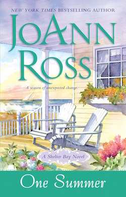 One Summer (Shelter Bay Series) by JoAnn Ross