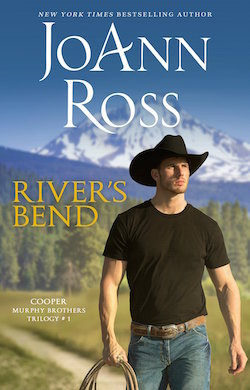 River's Bend (River's Bend Series) by JoAnn Ross