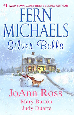 "Silver Bells ""Dear Santa..."" by JoAnn Ross"