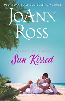 Sun Kissed by JoAnn Ross