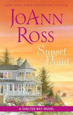 Sunset Point (Shelter Bay Series) by JoAnn Ross
