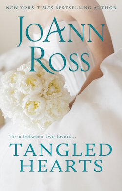 Tangled Hearts by JoAnn Ross