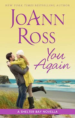 You Again (Shelter Bay Series) by JoAnn Ross