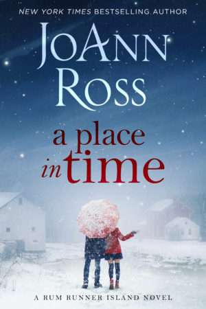 A Place in Time - Ebook