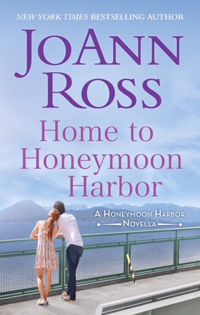 the honeymoon harbor series - Ross Christmas Hours